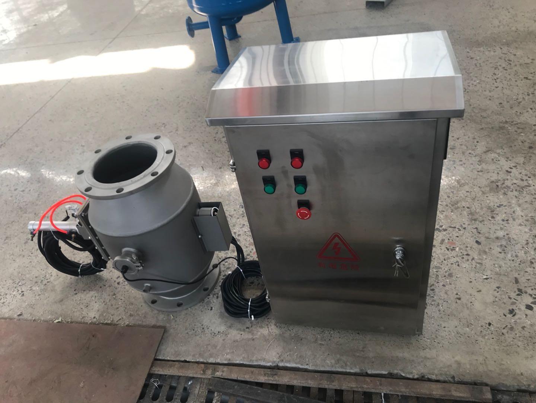 山泉水矿泉水溴酸盐去除设备