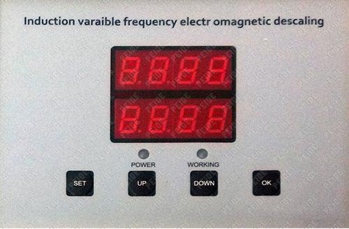 广谱感应水英国威廉希尔公司器控制方式