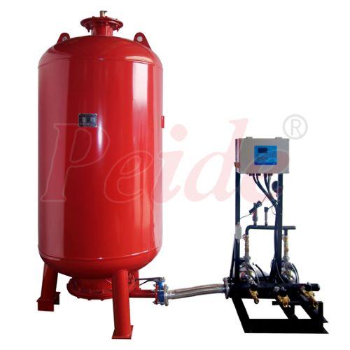 常压式定压补水装置